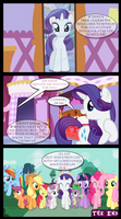 A rare rarity day Part II - Page 132 by BigSnusnu