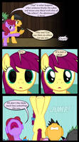Little Monster (English) Page 20