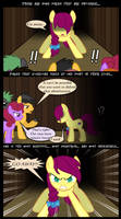 Little Monster (English) Page 21