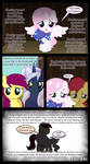 Little Monster (Engish) Page 23
