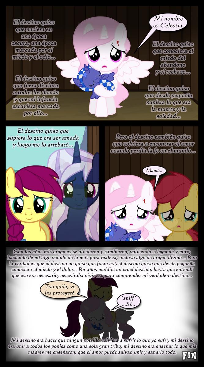 Little Monster (Espanol) Pagina 23 by BigSnusnu