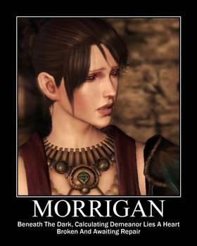 Morrigan: Motivational