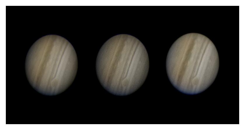 Jupiter 19-10-2007 by Chrissyo