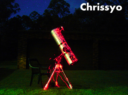 Chrissyo's Profile Picture