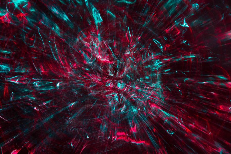 A Cosmic GULP!! by BigWhitePelican