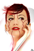 RED-i by G-GraphiX59