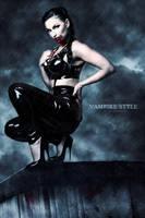 Vampire Style by G-GraphiX59