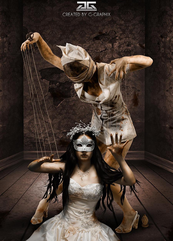 Manipulation by G-GraphiX59
