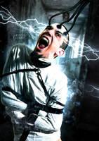 Psycho by G-GraphiX59