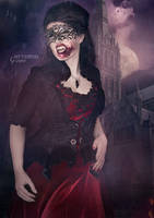 My Vampire by G-GraphiX59