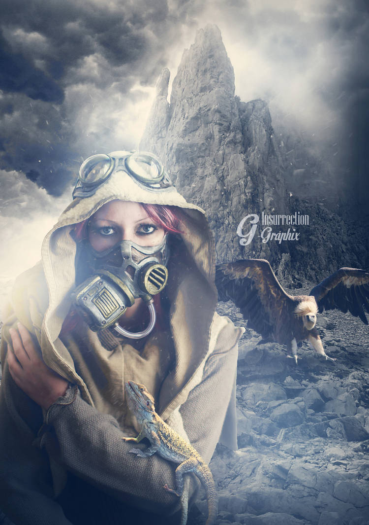 Insurrection by G-GraphiX59