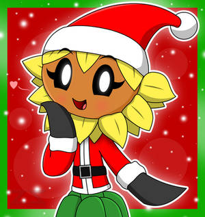 CHRISTMASSSS!