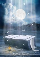 The Coffin of Secrets by Mustafa-H