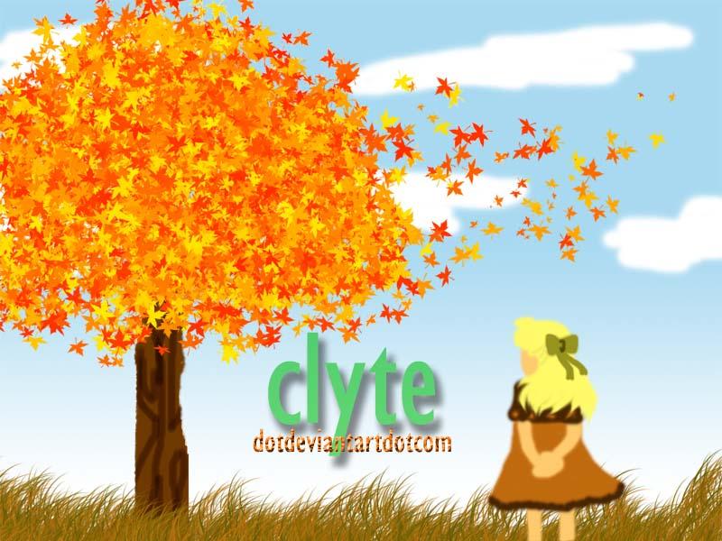 Clyte's Profile Picture