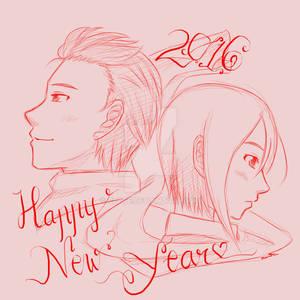 01/01 - Way to start the year!