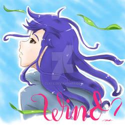 01/02 - Windy Day