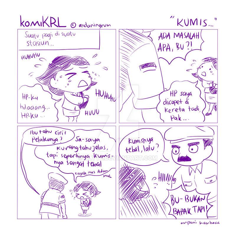 01/11 komiKRL #1 by Clyte
