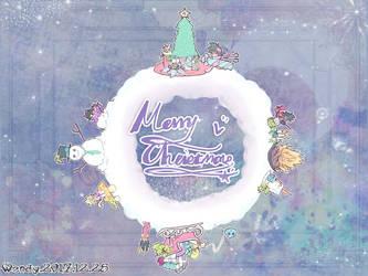 2018-Christmas- by kotenka1984
