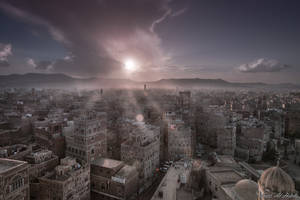 The forgotten city by AlHabshi