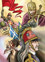 Our Emperor Signed no Treaty... by NikosBoukouvalas