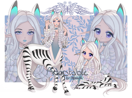 Adoptable auction #2 [OPEN] by Kiskaria