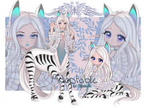 Adoptable auction #2 (closed)