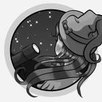 Inktober2020: Day31_Astronomy