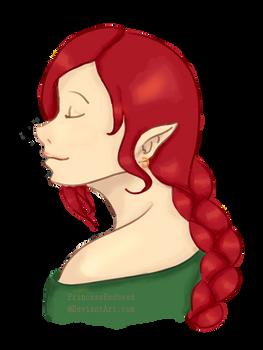 Redhead#2