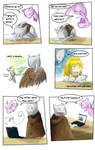 Pokemon Yellow Adventure Bonus by Pokemontrainergigi