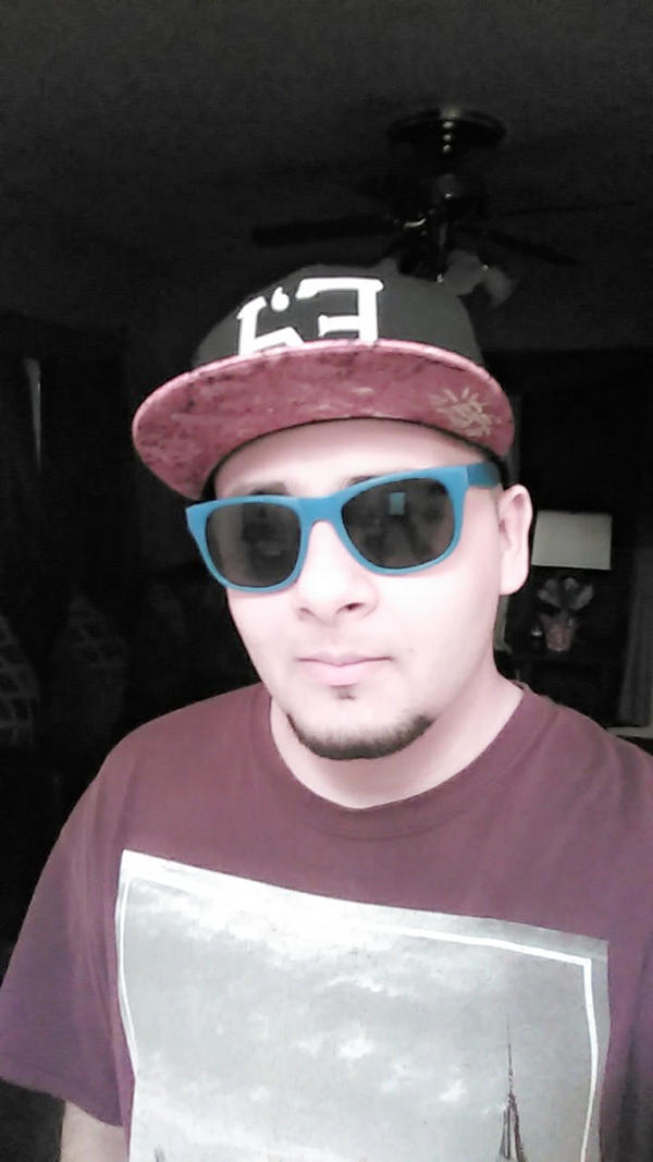 hey look it's me by AbigorLovesYou