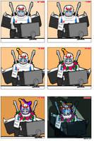 Transformers 4chan- aftermath by batchix