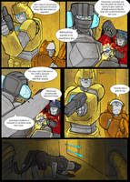 World of Steam: Page 18 by batchix
