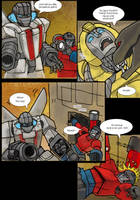 world of steam page 21 by batchix