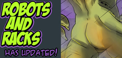 Robots and Racks has updated by batchix