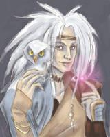 Misc Hawkbrother by batchix