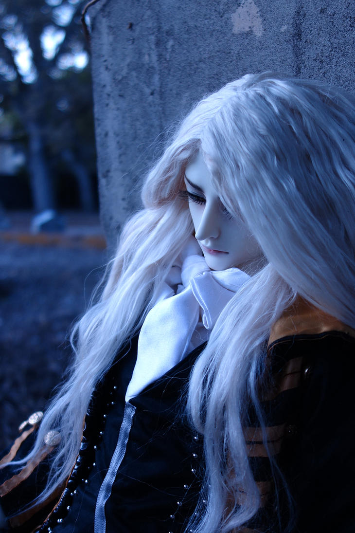 Alucard 8 by batchix