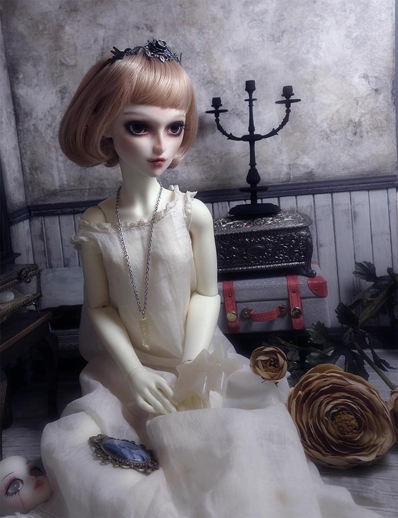 PlayerOne01 by batchix