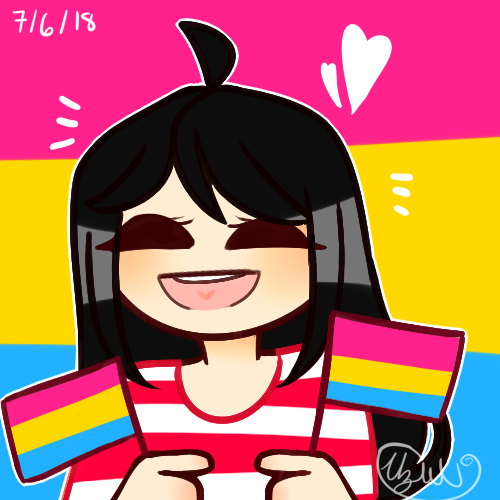 Pride Month! by youtubegirl350