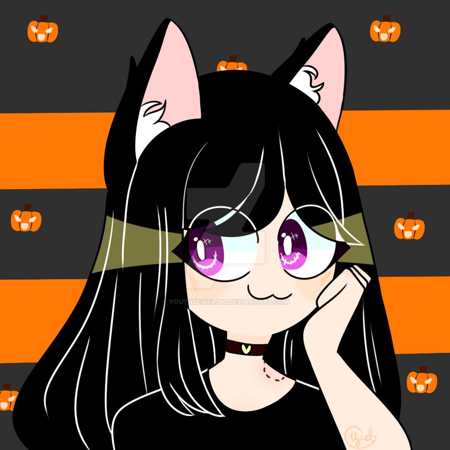 Halloween Shane by youtubegirl350