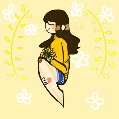 Sunshine by youtubegirl350