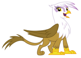 Happy Gilda Is Happy by Martinnus1