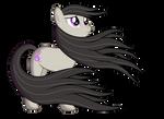 Windy Mane Octavia