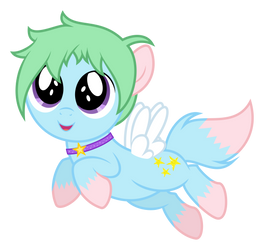 Filly Starshine [Request]