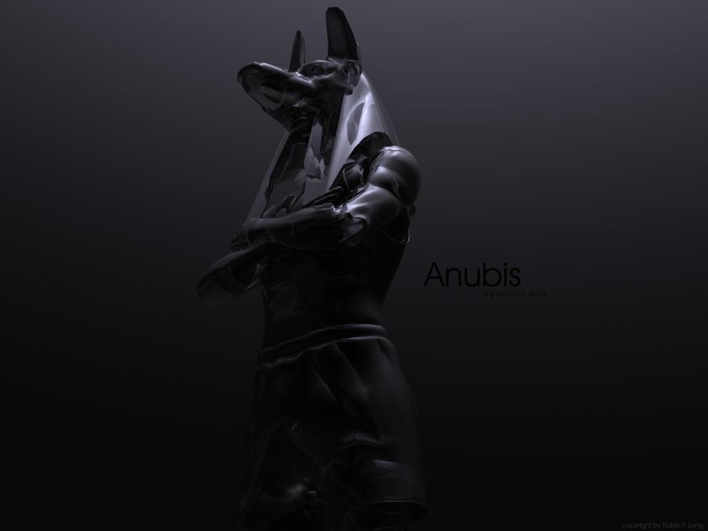 anubis black by cayz on deviantart. Black Bedroom Furniture Sets. Home Design Ideas