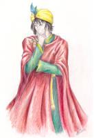 Melifaro by Noldo-Painter
