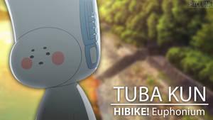 Tuba Kun, Hibike! Euphonium