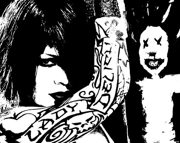Alecia beth moore by neonxpanda on deviantart alecia beth moore voltagebd Image collections
