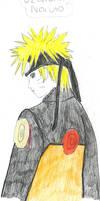 Older  Naruto