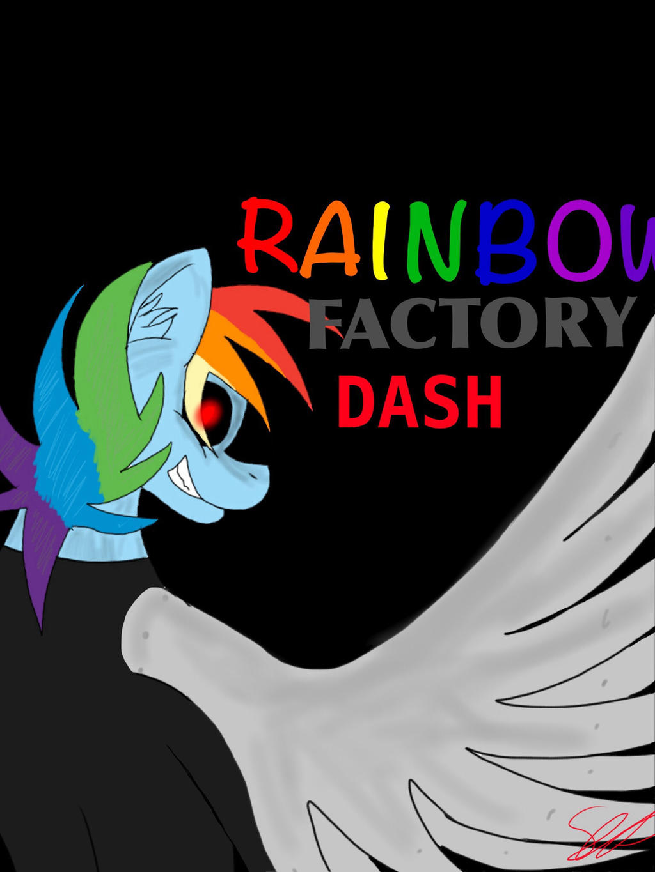 rainbow factory dash wallpaper - photo #27