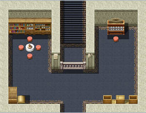 RPG Maker Practice Map X2